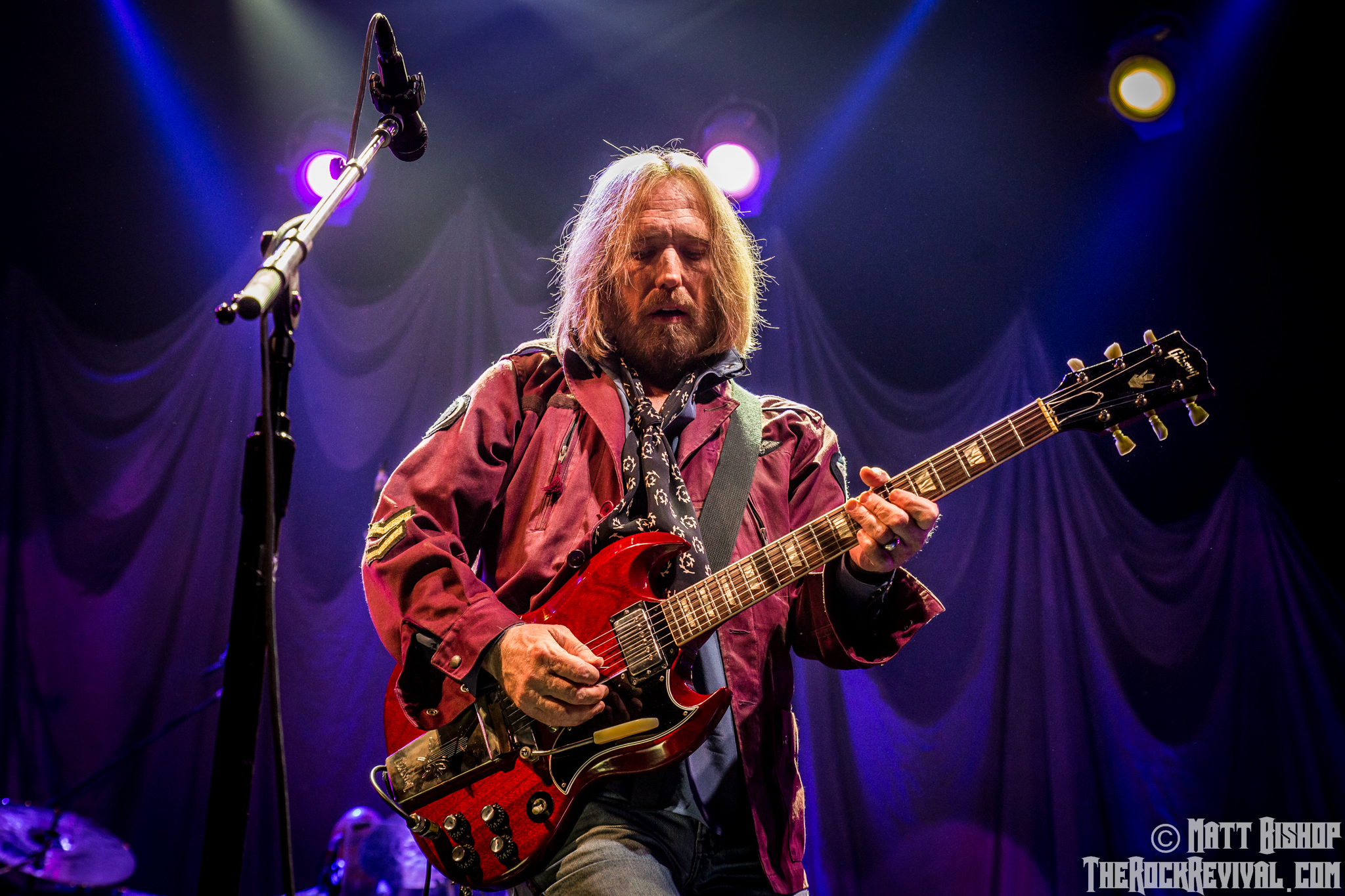 Mary Jane S Last Dance Tom Petty  Tour