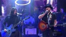 Foo Fighters Zac Brown