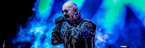 Halford Cover Photo