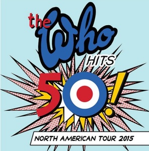 The Who 50th Tour