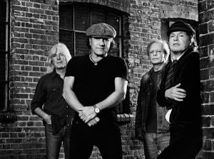 ACDC band 2014