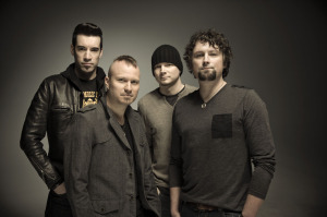 TOADM Band