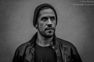 Tobin Esperance | Papa Roach