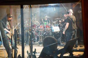 Anthrax Studio 2015