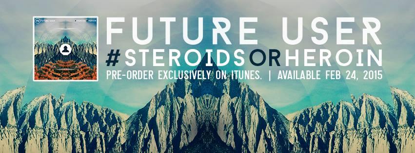 Future User new album