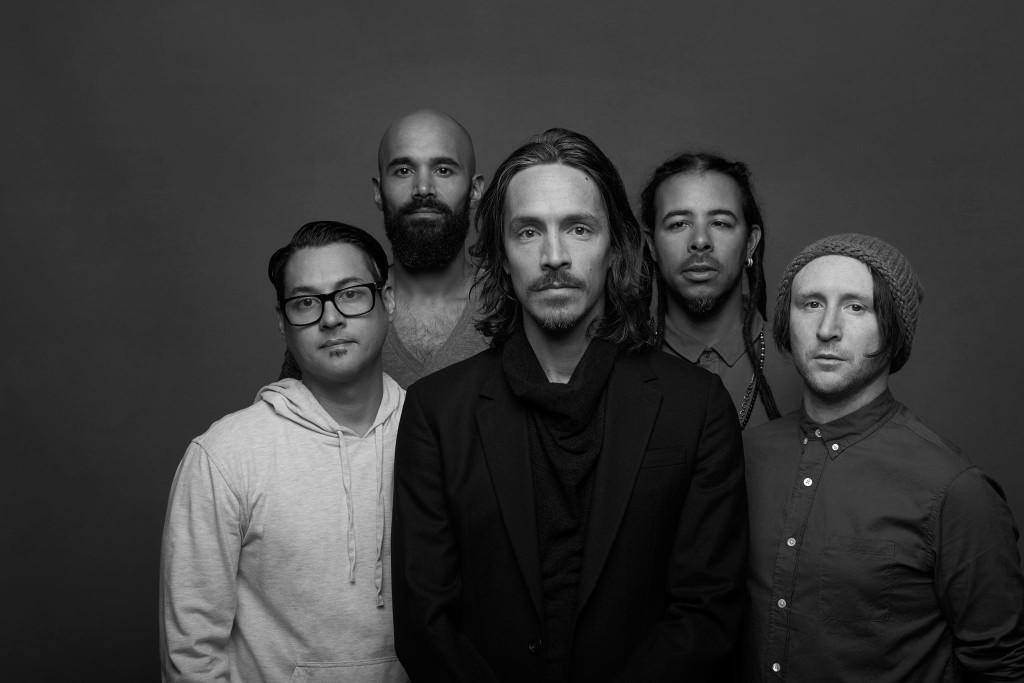 Inubus Band 2015