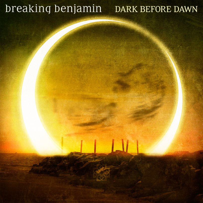 Breaking Benjamin Dark Before Dawn Cover