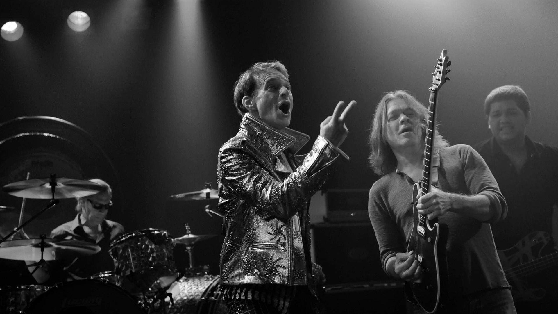 Black Sabbath Featuring Ray Gillen & Jeff Fenholt - Eternal Stars