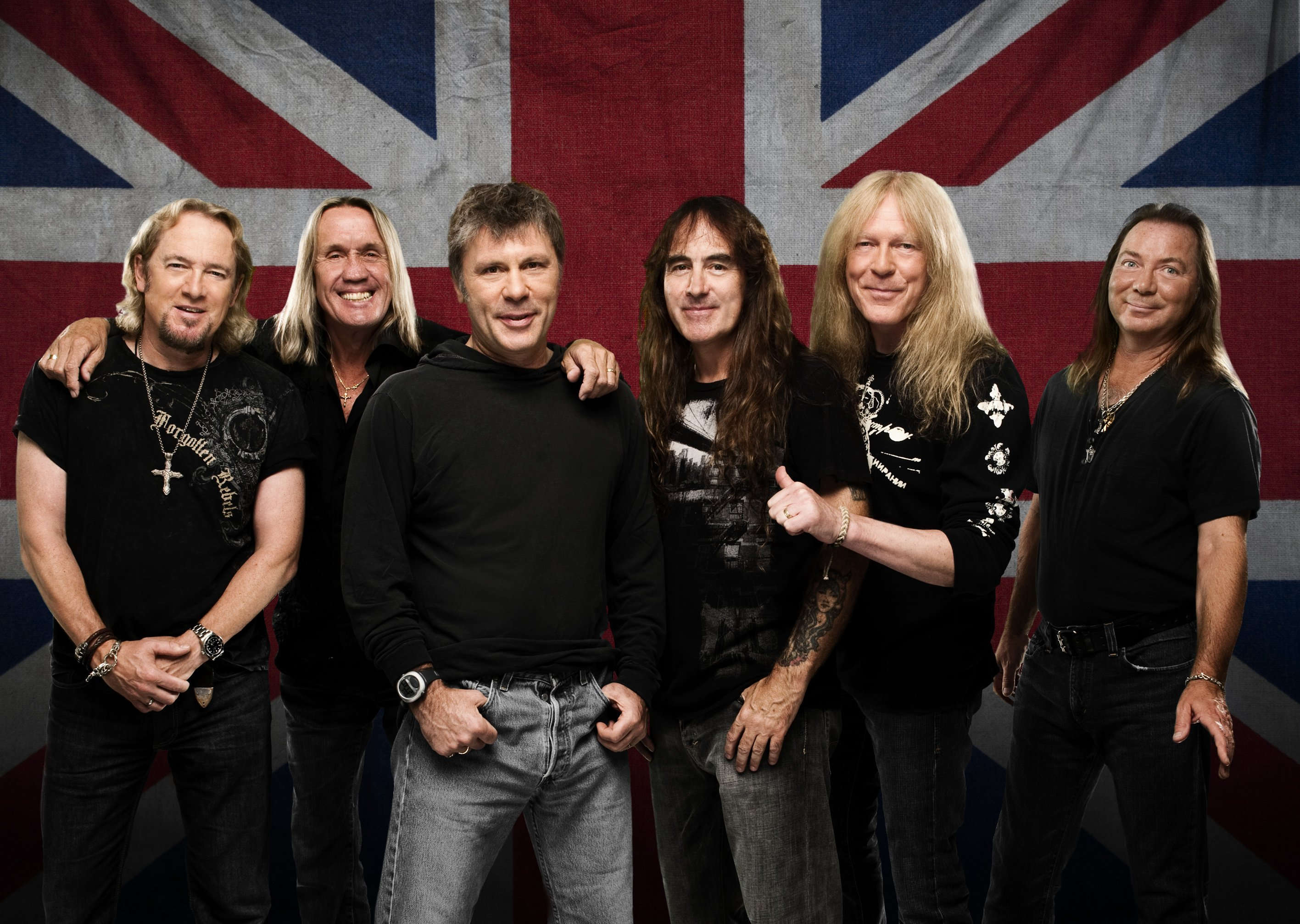 iron maiden announce 2016 u s tour dates the rock revival. Black Bedroom Furniture Sets. Home Design Ideas
