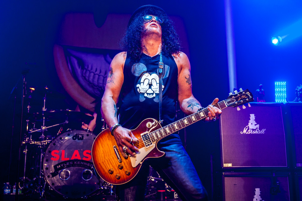 Slash [Matt Bishop Photo]