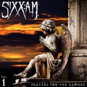 Sixx:A.M. Prayers For The Damned