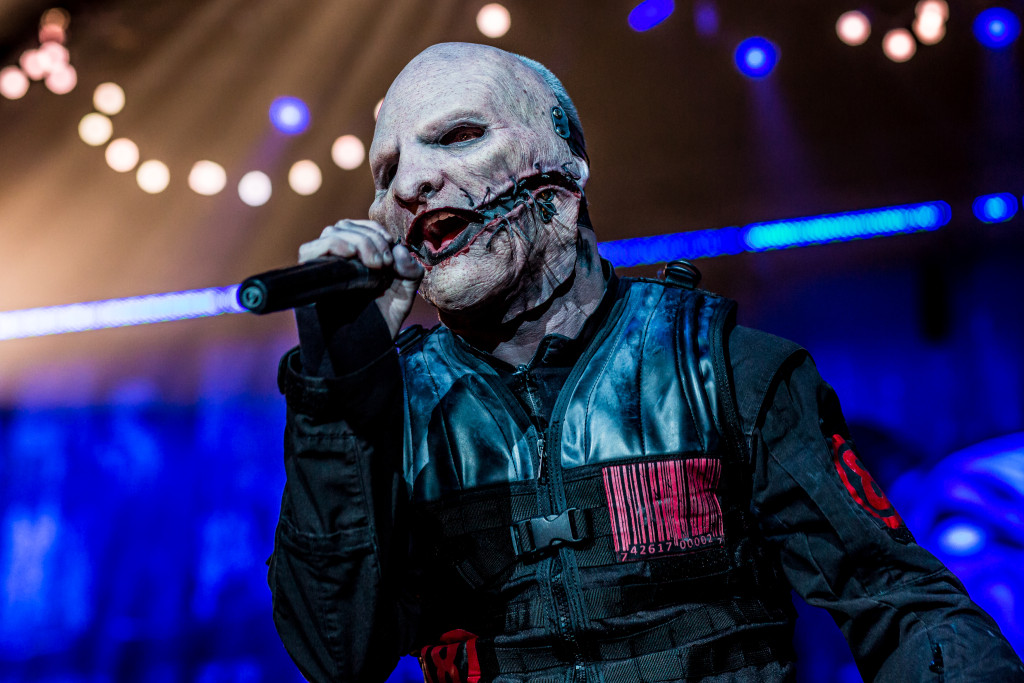Slipknot Premiere New Single