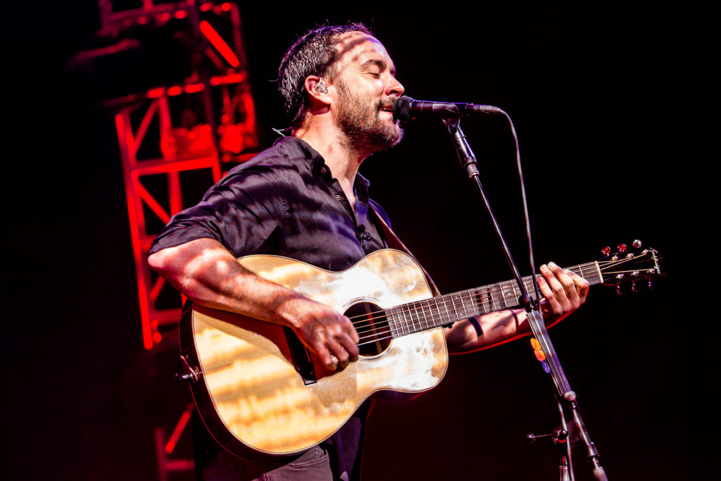 Dave Matthews Sea.Hear.Now