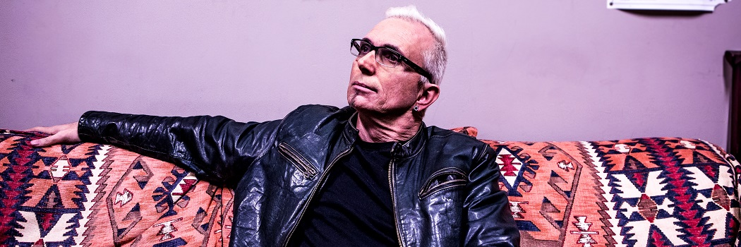 Everclear's Art Alexakis Talks Industry, Touring, And Celebrating 'So Much For The Afterglow's' 20th Anniversary