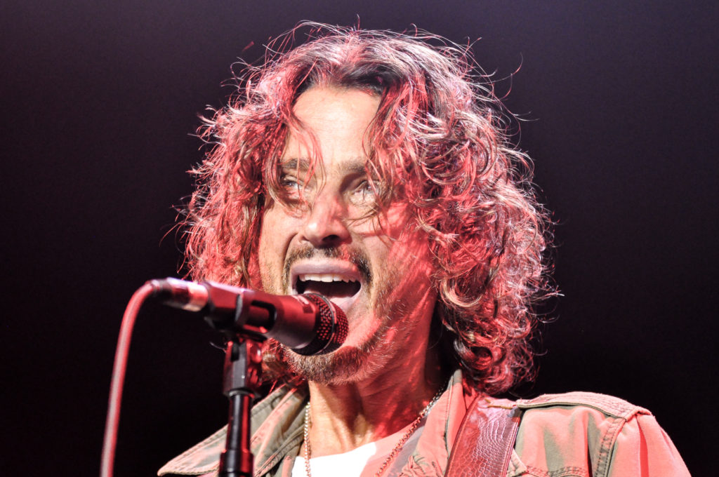 chris cornell sound garden