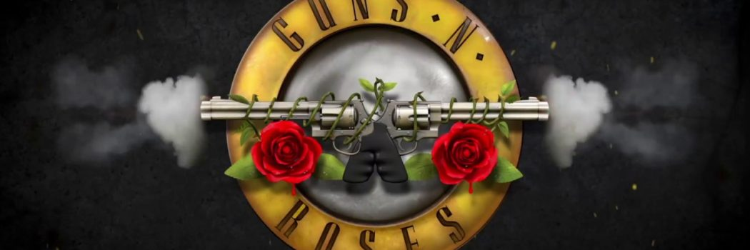 Guns N' Roses Announce 2017 Not In This Lifetime North American Tour