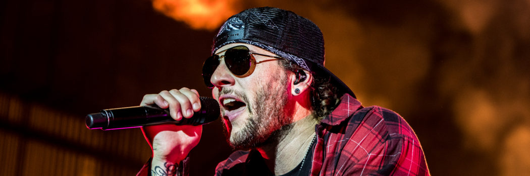 Avenged Sevenfold Return To Rock Philly Faithful