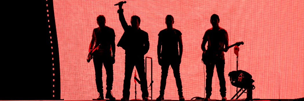 U2 Announce 2018 North American Tour, New Album Details