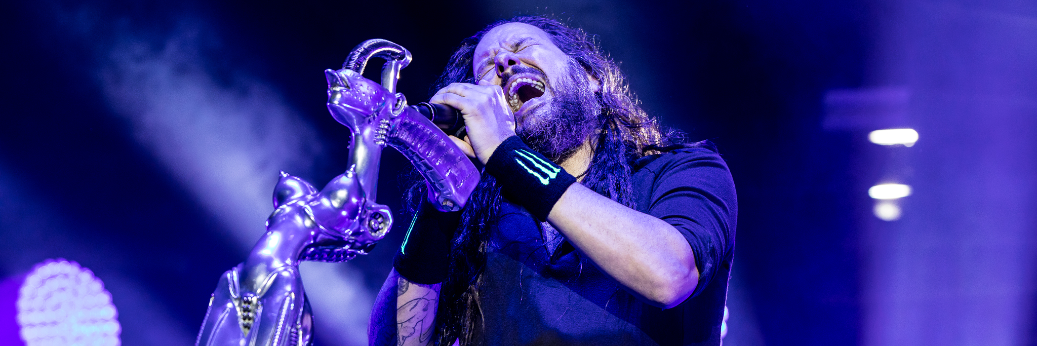 Korn And Some Sour Tour
