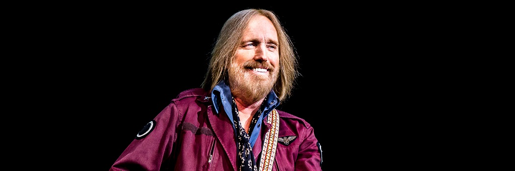 Rock Icon Tom Petty Dead At 66