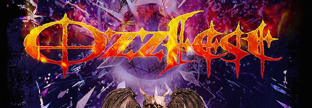 Ozzfest New Year's Eve Los Angeles Spectacular Announced