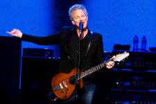 Lindsey Buckingham Fleetwood Mac