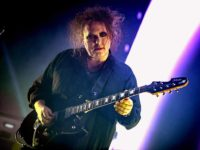 The Cure New Album