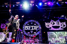 Five Finger Death Punch Inkcarceration 2019