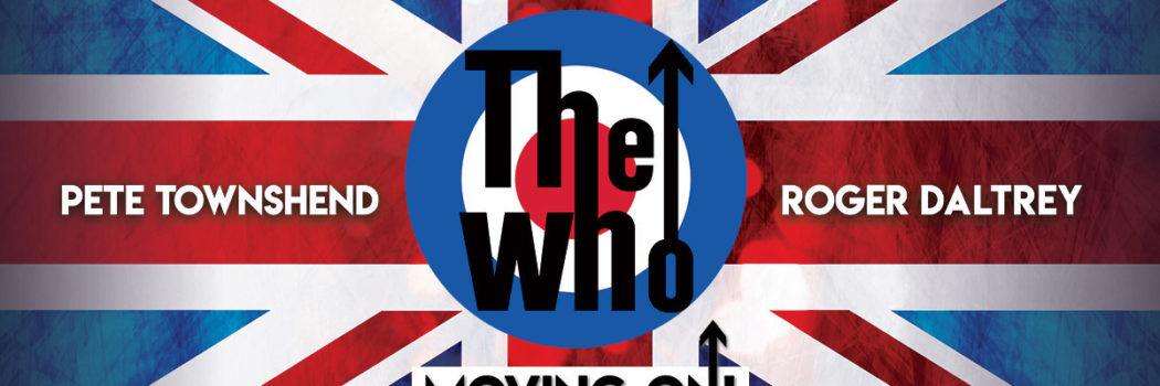 The Who Announce 2019 Tour Dates, New Album