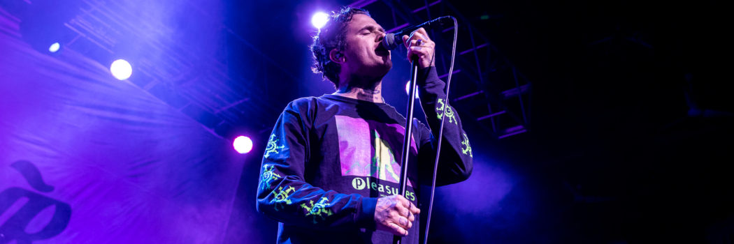 The Amity Affliction, Senses Fail Find Momentum On Misery Will Find You Tour