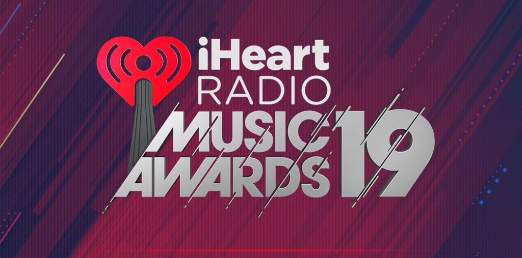 iheart music awards 2019