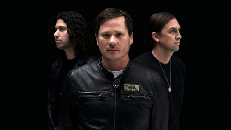 Angels & Airwaves 2019