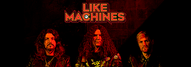 Like Machines