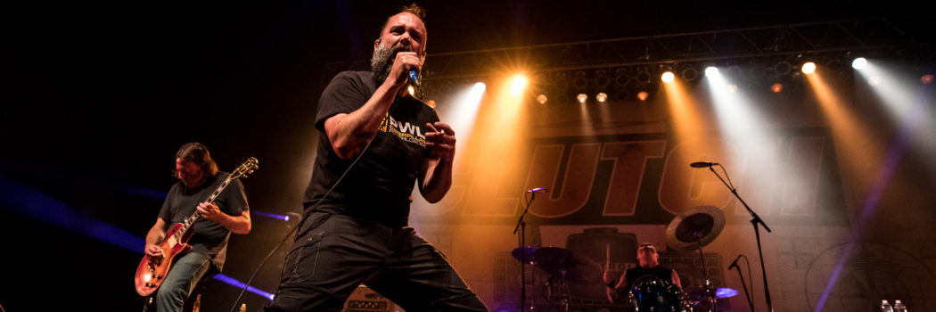 Clutch and Killswitch Engage Are Interesting Co-Headliners, But Rock Is Rock