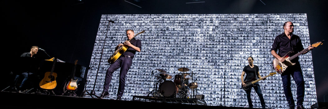 Bryan Adams Shows Staying Power On Shine A Light Tour