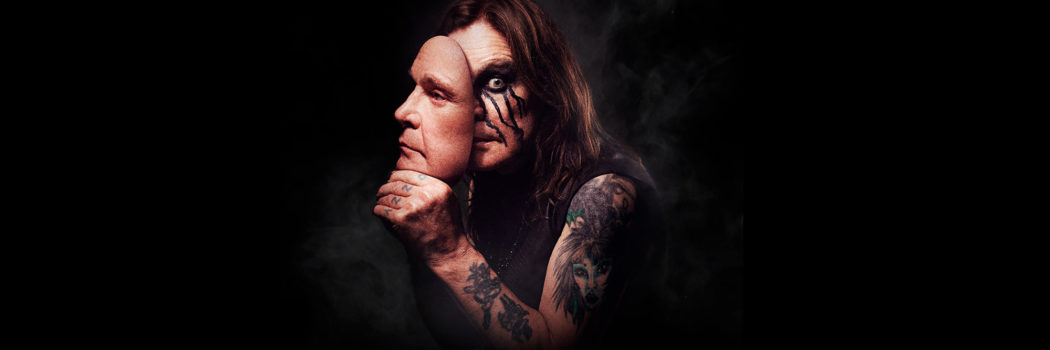 "Ozzy Osbourne Premieres New Single ""Under The Graveyard"""