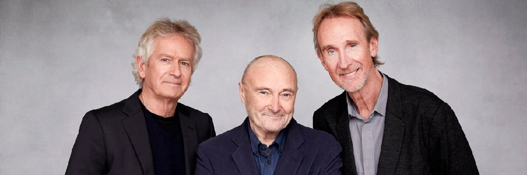 Genesis Reunite, Announce 2020 UK Tour