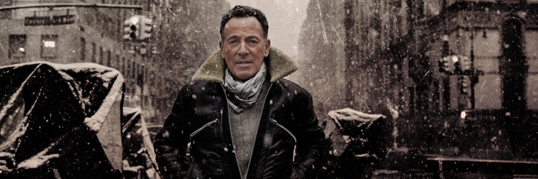 "Bruce Springsteen Releases New Song ""Letter To You"""