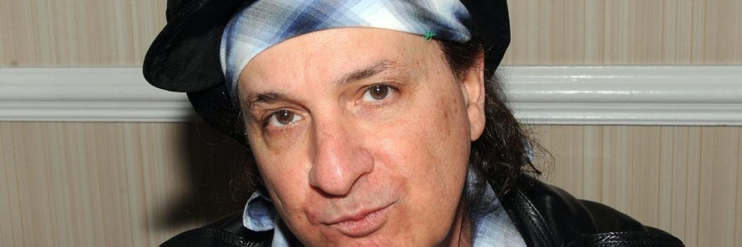 New York Dolls Guitarist Sylvain Sylvain Dies at 69
