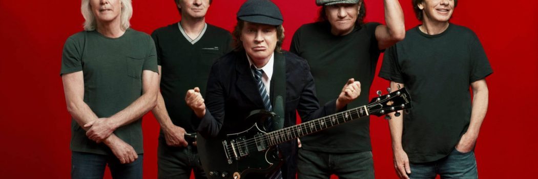 """AC/DC Reveal Official Video For """"Witch's Spell"""""""